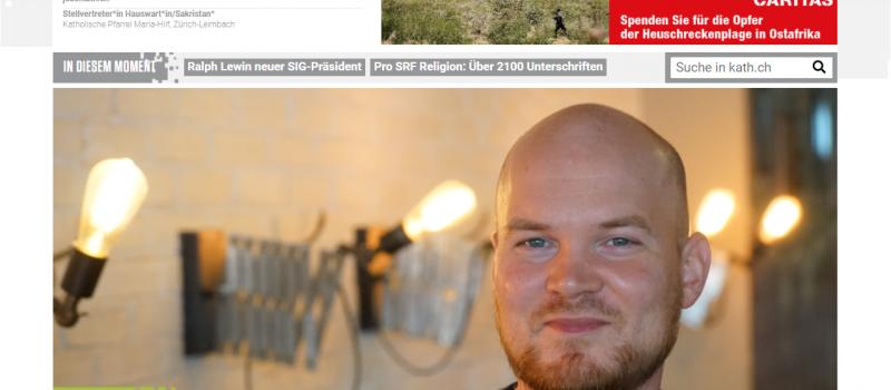 Die islamische Theologie schweizerischer Prägung nimmt Gestalt an