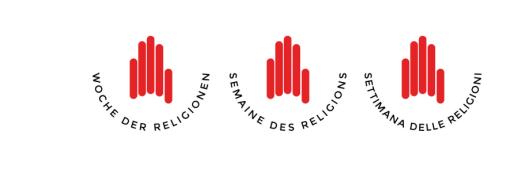 Woche der Religionen 7.–15. November 2020
