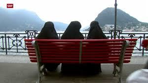 «Burka-Initiative» – Bundesrat lehnt Verhüllungsverbot ab