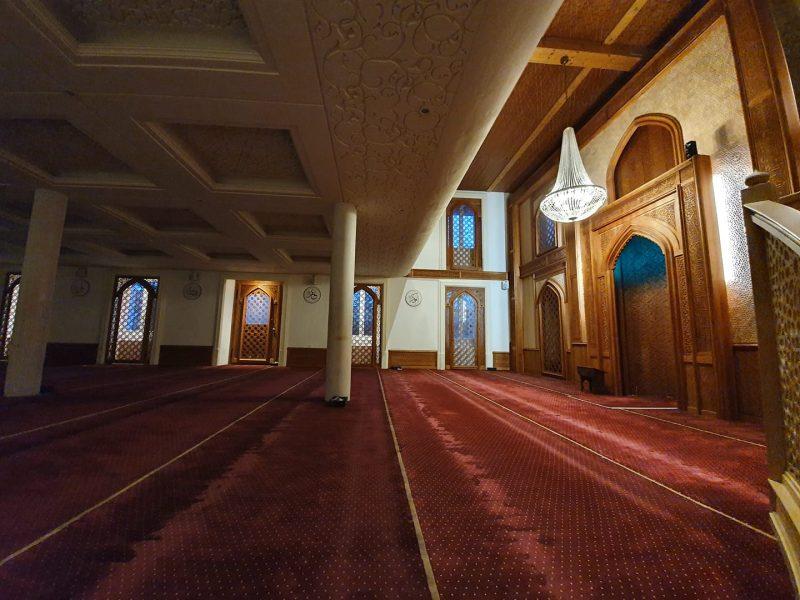 Bundesrat: Gottesdienste mit maximal 50 Menschen weiterhin möglich