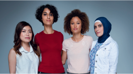 Vielfalt der Frauen berücksichtigen