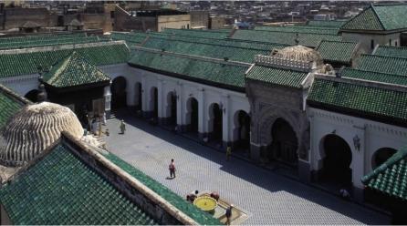 Fatima al-Fihri: Die Gründerin der allerersten Universität der Welt