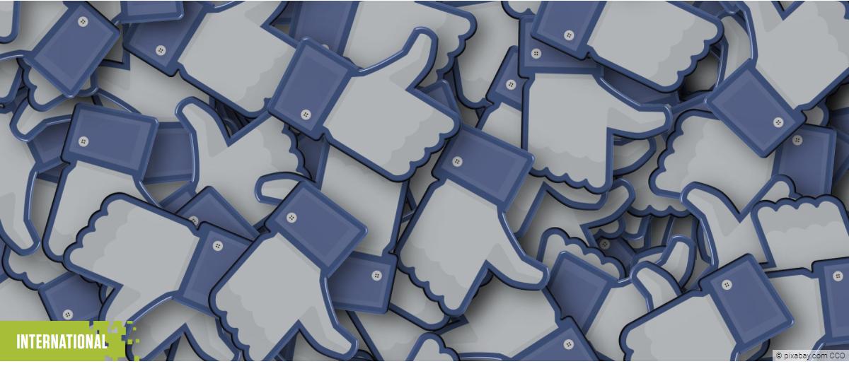 Facebook entdeckt Religion als Geschäftsfeld