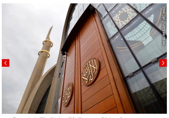 «Der Staat ist verpflichtet, alle Religionen gleich zu behandeln.»